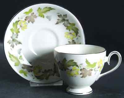 Ridgway MOSELLE Cup & Saucer 611352