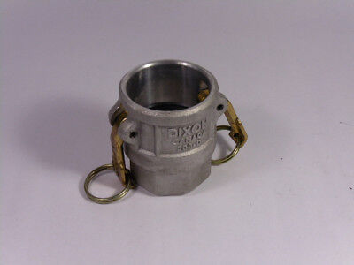 Dixon 200-P Cam & Groove Coupler Female Type D ! WOW !