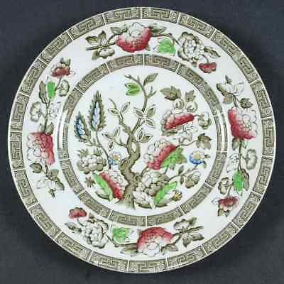 Ridgway INDIAN TREE Bread & Butter Plate 611155