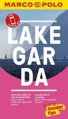 Lake Garda Marco Polo Pocket Travel Guide 2018 - with pull out map 9783829707718