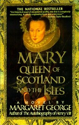 Mary Queen of Scotland and the Isles (Paperback or Softback)