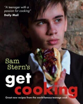 Get Cooking by Sam Stern 9781406305609 (Paperback, 2007)
