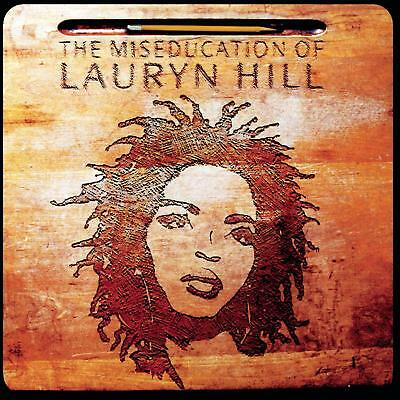 Lauryn Hill - The Miseducation of Lauryn Hill - New Double Vinyl LP