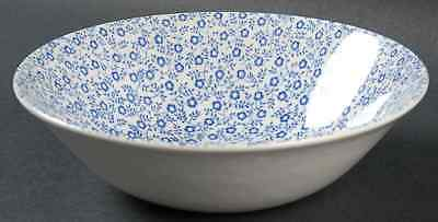 Burgess & Leigh FELICITY BLUE Cereal Bowl 3419846