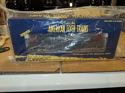 American Flyer S Scale 6-48049 Southern Pacific SD-9  C-10 w/OB