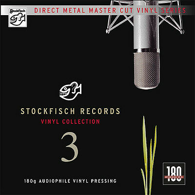 Stockfisch Records - Sfr357.8015.1 - Vinyl Collection Vol.3 - 180 Grams