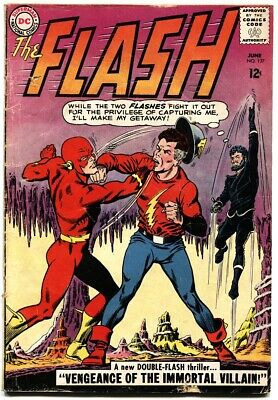 The Flash  #137-1963-Dc--Golden Age Flash