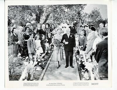 NO ROOM FOR THE GROOM, orig 8x10 [Don DeFore, Spring Byington