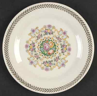 American Limoges MELODY Bread & Butter Plate 5932015