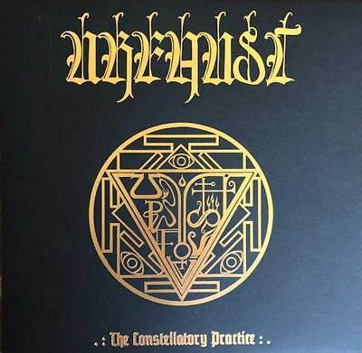 URFAUST - The Constellatory Practice  LP+CD  BLACK