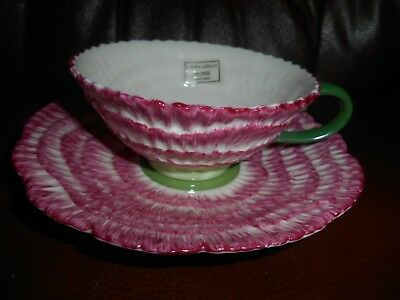 Laura Ashley Home,  Cabinet Cup & Saucer,  Lovely