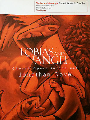 Jonathan Dove - Tobias and the Angel - Church Opera in one act