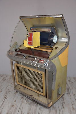 Jukebox Seeburg Modell J