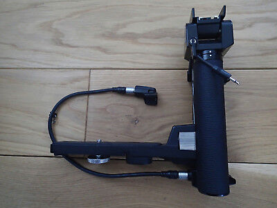 OLYMPUS OM System Electronic Flash Power Bounce Grip 2