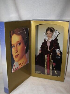 "MIB 10"" American Girls Of Many Lands Isabell From England By Helen Kish"