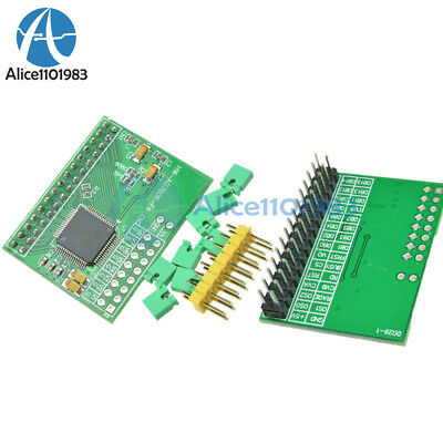 Nobsound AD7606 Data Acquisition Module 16 ADC 8-Way Synchronization 200KHz Sampling Frequency