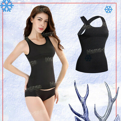 Tank Top Compression Shapers Weight Loss Tight Belly Trainer Women's Body Corset