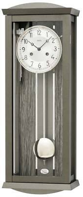 AMS 2748 - Wall Clock - Pendulum Clock - Regulator Clock - New