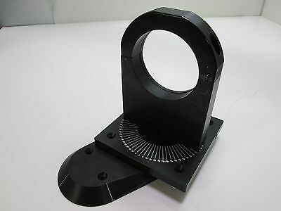 """Custom Rotary Indexer Component Manipulation Fully Adjustable 2.44"""" Part Holder"""