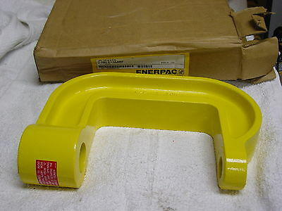 Enerpac A205 5 Ton C Clamp For 5 Ton Cylinders