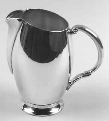 International FLAIR SILVERPLATE Creamer 2586826