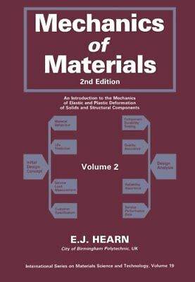 Good mechanics of materials v 2 an introduction to the mechanics mechanics of materials volume 2 an introduction t by hearn fandeluxe Image collections