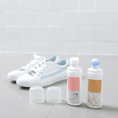White Sports Shoes Cleaner White Shoe Cleaning Artifact White Natural Cream vfr4