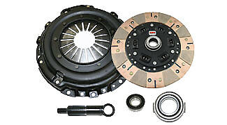 Competition Clutch Stage 3 for Subaru Impreza WRX Sti2.5T 6 Speed pull style cl