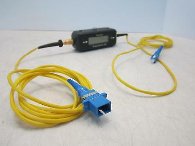Eigenlight Corp Model 420 Fiber-Optic Power Monitor 420-00