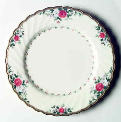 Noritake ROSE LEGEND Dinner Plate 461977