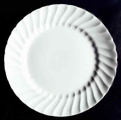 Tuscan Royal Tuscan DOVER (GOLD TRIM) Dinner Plate S729960G3