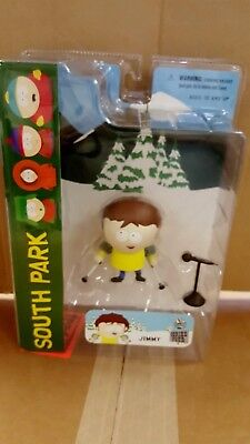 South Park Jimmy action figure - New In Box
