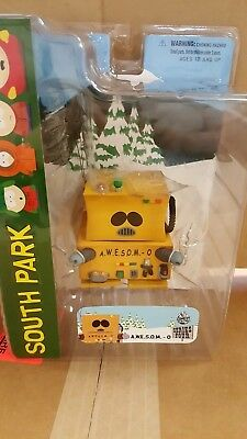 South Park AWSOME-O action figure - New In Box