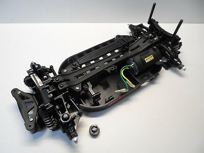 Tamiya TT-01 Chassis B-Pieces for Chassis 51003 Bumper Chassisstützen T01®