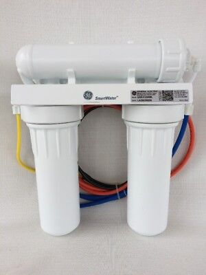 Ge Gxrm10rbl Reverse Osmosis Filtration System 71 60