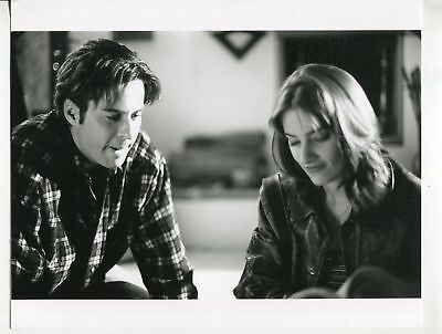 Little Sister-Jonathan Silverman-Alyssa Milano-8x10-Color-Still