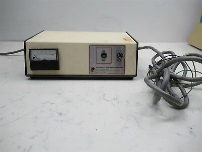 Products for Research TE210RF Power Supply Photomultiplier Laboratory Unit