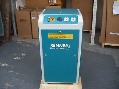 Air Compressor Renner 5.5 kw