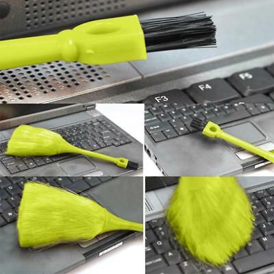 Multi-Function Mini Keyboard Vehicle Anti-Static Dust Brush Desktop Sweeper UK