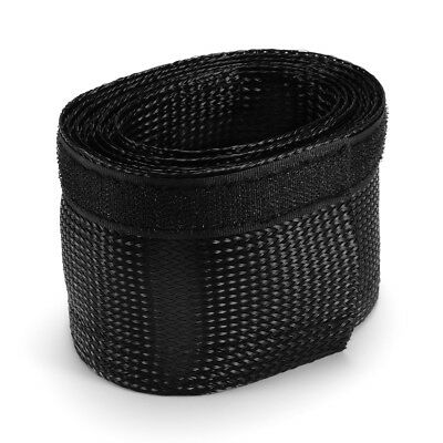 Cable Cord Cover Nylon Protective Sleeve Sheath Hydraulic Hose Protector HS1181