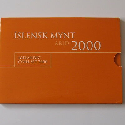 KMS Island 2000 in Blister st