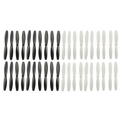 40x Propellers for Parrot Minidrones 3 Mambo Swing RC Quadcopter Parts DIY