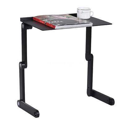 360° Adjustable Foldable Vented Laptop Notebook Desk Table Stand Bed Tray L4O2