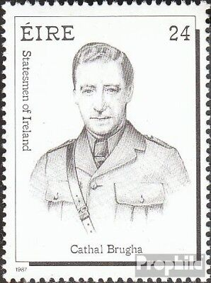 Ireland 634 (complete issue) unmounted mint / never hinged 1987 Cathal Brugha