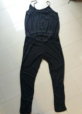 H&M MAMA Jumpsuit Overall GR XL ca 44 neu Must Have ๑♥●