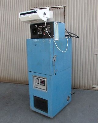 Bemco FB1.5-100/350 Environmental Temperature Laboratory Chamber -100°F to 350°F