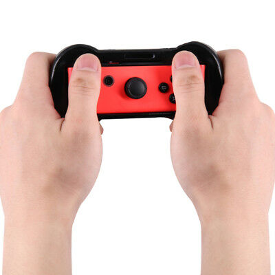 For Nintendo Switch Joy Con Comfort Grip Controller Handle Kit Accessory