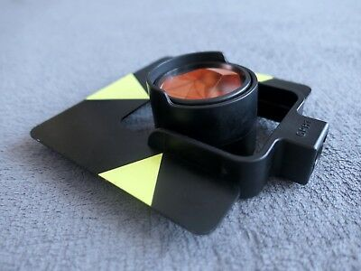 Leica Type Gph1 Axial Single Prism Target Assembly Total Station