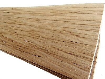 4 x FURNIER EICHE ANTIK 2,0mm STARKFURNIER Holz Brett REGAL BOARD WAND BALKEN