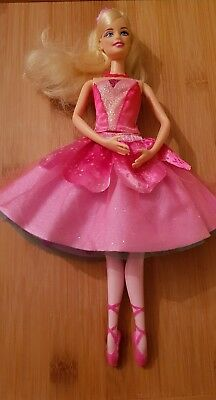 Barbie in the Pink Shoes: Kristyn Farraday Doll Discontinued